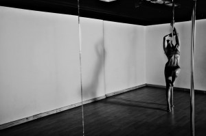 Studio 3sixT Pole Dance Fitness